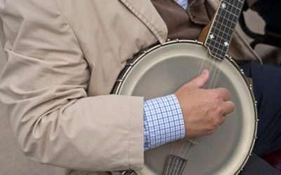 Banjo – Clawhammer