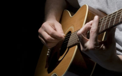 Guitar – Flatpicking