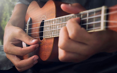 Ukulele – Introduction